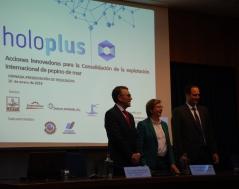 Resultados del Proyecto Holoplus