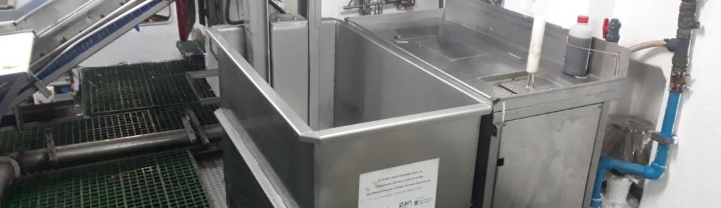 Los primeros prototipos del proyecto HOLOPLUS son instalados a bordo del buque Skellig Light II